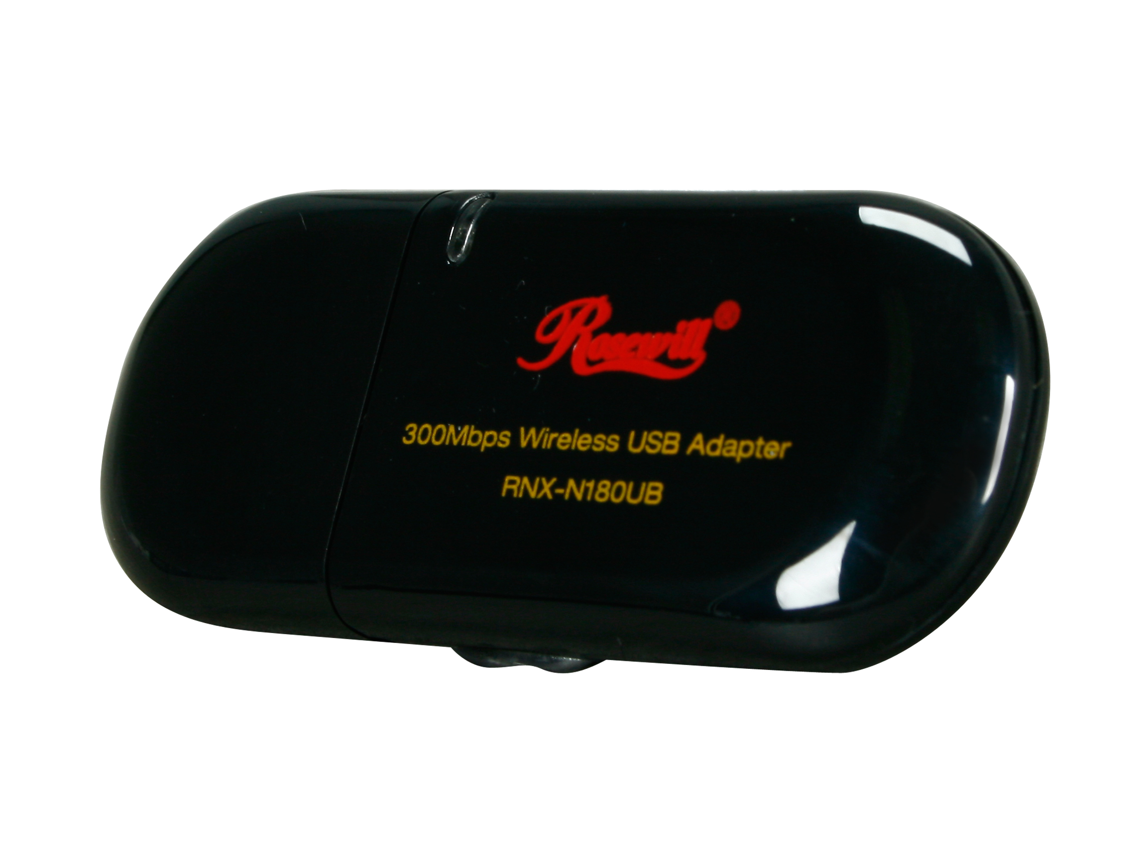 Rosewill 300Mbps Wireless N USB Adapter