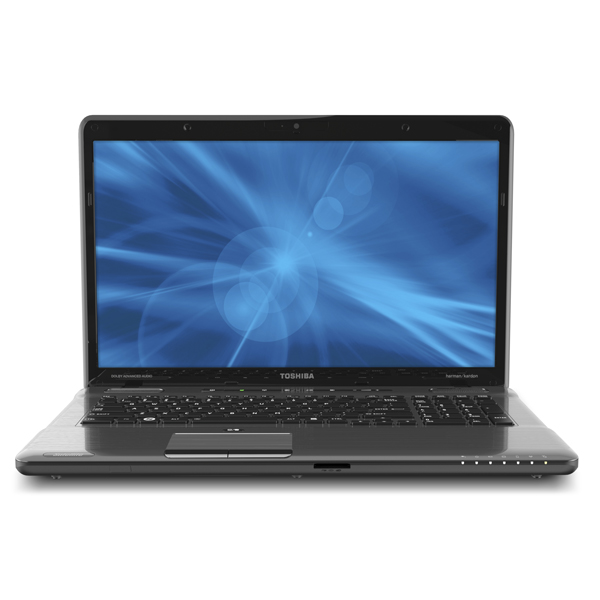 Toshiba Satellite P775D
