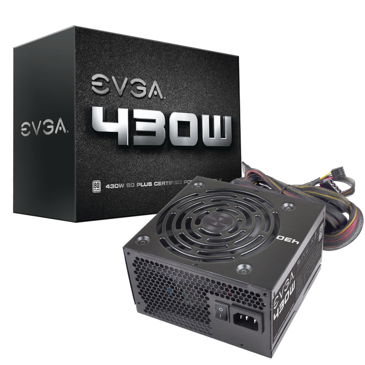 EVGA 430W Desktop Power Supply