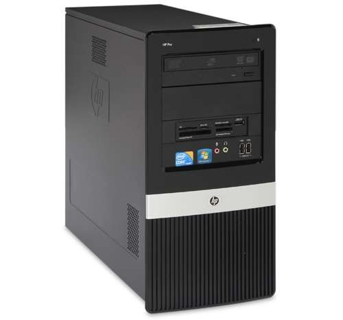 Hp Pro 3130 Mt I5 Western Office Equipment