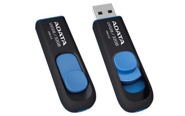 AData 32GB USB 3.0 Flash Drive