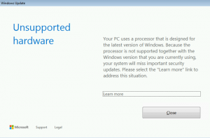 Win7-UnsupportedHW