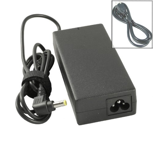 Acer 65W Laptop AC Adapter