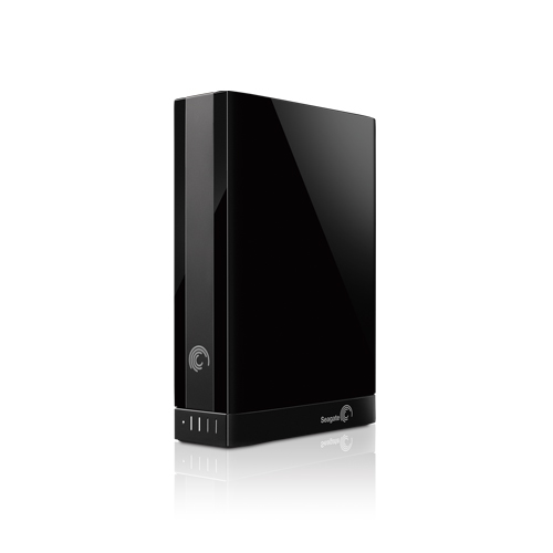 Seagate 1TB USB 3.0 External HD