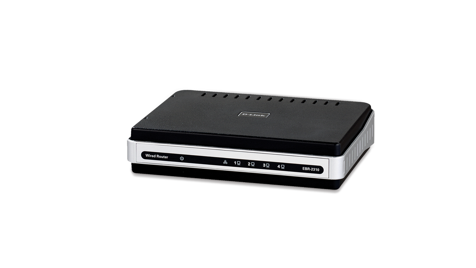 Dlink Wired Router - Western Office Equipment