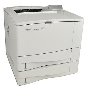HP LaserJet 4000T B/W Printer