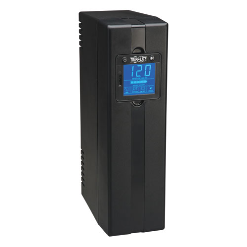 Tripp Lite 500W UPS Battery Backup
