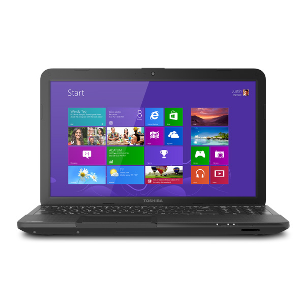 Toshiba Satellite C855-S5107