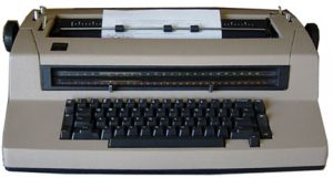 IBM_Selectric_III